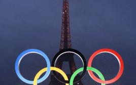 אולימפיאדת 2024 בפריז