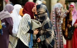 נשים מוסלמיות