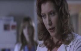 קייט וולש, האנטומיה של גריי