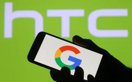 גוגל ו-HTC