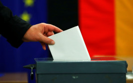 בחירות בגרמניה