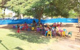 בית הספר האלטרנטיבי בצור משה
