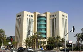בית המשפט השלום בבאר שבע