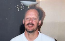 סטיבן פאדוק, הרוצח מלאס וגאס