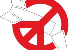 לוגו הארגון לפירוז העולם מנשק גרעיני