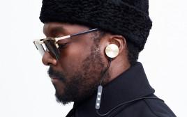 וויל אי אם לובש את האוזניות