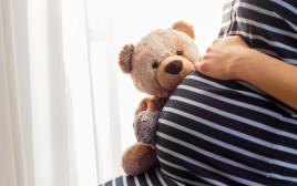 הריון, צילום אילוסטרציה