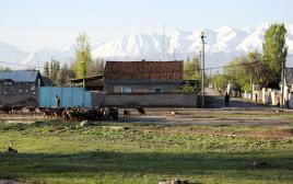 קירגיזסטן