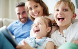משפחה, צילום אילוסטרציה