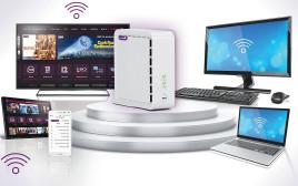 שירות סופר Fi־Wi של סלקום