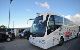 האוטובוס של ריאל מדריד