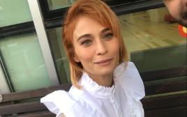 לוסי דובינצ'יק