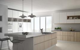 עיצוב המטבח