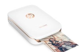 המצלמה הזעירה של חברת HP