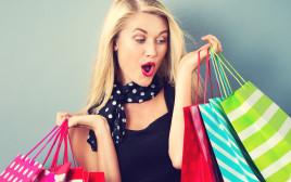 בלאק פריידי, קניות, צילום אילוסטרציה
