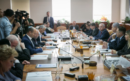 ישיבת ממשלה