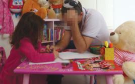 בת ה-3 שסבלה מתסמונת נדירה ביותר