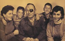 משפחת דיין