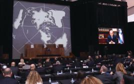 """שחזור החלטת האו""""ם"""