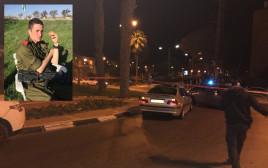 רון יצחק קוקיא, שנרצח בפיגוע בערד