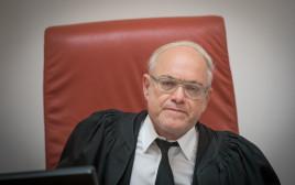 השופט ניל הנדל