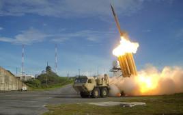 המערכת האמריקאית להגנה מפני טילים