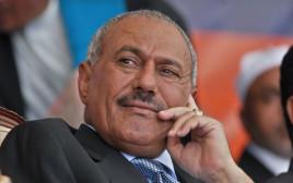 עלי עבדאללה סאלח