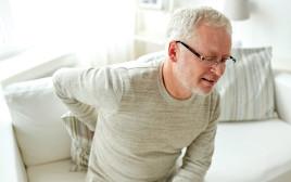 כאבי גב, אילוסטרציה