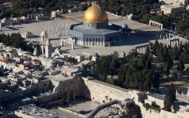 מתחם הר הבית בירושלים