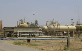 שדה הנפט בכירכוכ, ארכיון