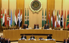 הליגה הערבית