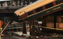 תאונת הרכבת בוושינגטון