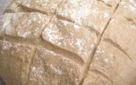 לחם באפייה ביתית