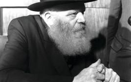 הרבי מילובביץ'
