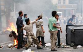 הפגנות באיראן בשנת 2009