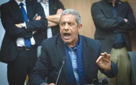 מאיר יצחק הלוי, ראש עיריית אילת