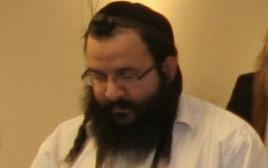 הרב רזיאל שבח