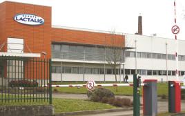 משרדי חברת לקטליס בצרפת