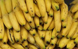 בננות
