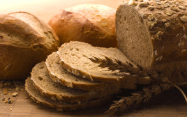 לחם מחיטה מלאה