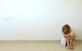 ילדה נפגעת עבירות מין, אילוסטרציה