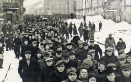 יהודי צ'נסטוחובה