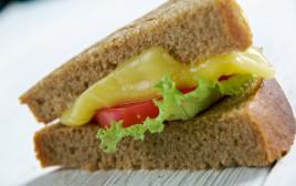 סנדוויץ' עם גבינה