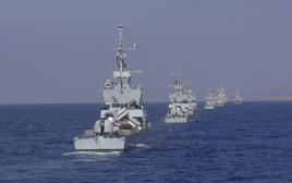 ספינות חיל הים