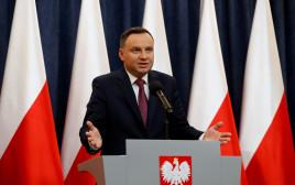 נשיא פולין