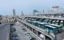 התחנה המרכזית בתל אביב
