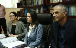 הוועדה לבחירת השופטים