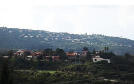 מעלה יוסף צילום אריאל בשור