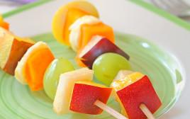 שיפודי פירות