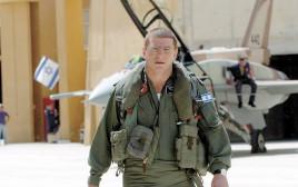 אלוף במיל' אליעזר שקדי, מפקד חיל האוויר בעת התקיפה